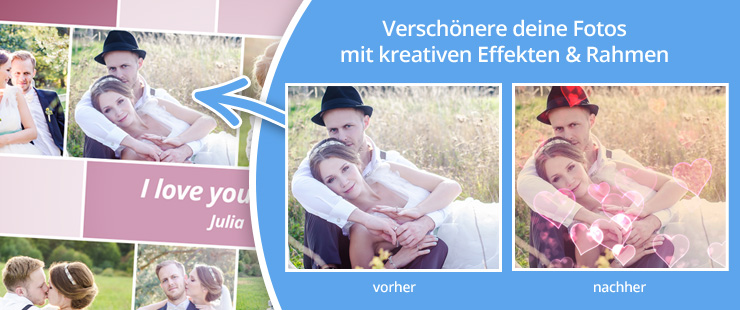 collage bilder online gratis