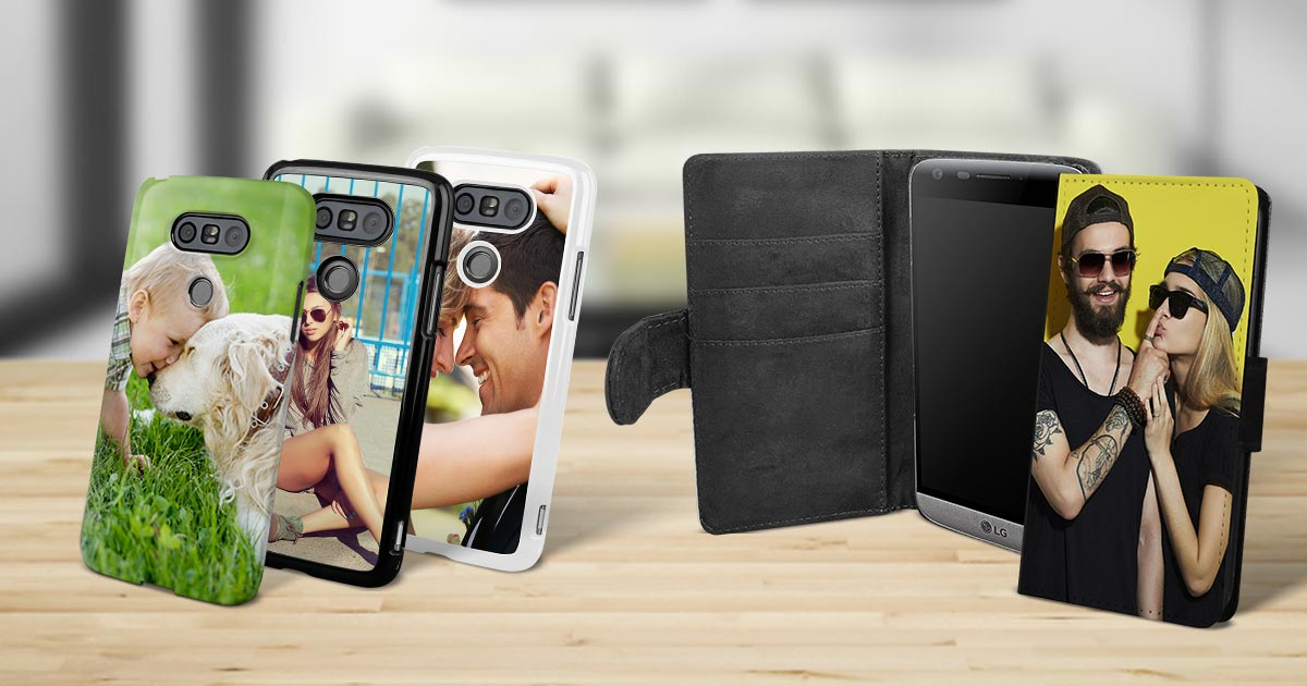lg g5 h lle selbst gestalten mit eigenem foto. Black Bedroom Furniture Sets. Home Design Ideas